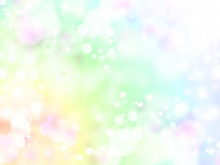 幸せ 幸福 開運 虹 レインボー 虹色 レインボーカラー 七色 爽やか 喜び 恋愛 恋愛成就 好き 可愛い かわいい 優しい 柔らかい パステル パステルカラー 淡い 素敵 光 輝き きらきら キラキラ 素材 背景 テクスチャ 壁紙 愛 虹の日