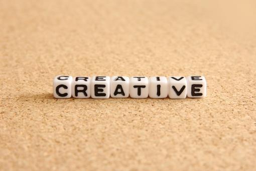 クリエイティブ クリエイティヴ 創造的 創造性 独創的 制作物 制作者 creative Creative CREATIVE 広告 仕事 ビジネス クリエイター デザイン アイデア 映像 写真 ブログ ウェブ blog web blog素材 web素材 インターネット 表現 創作物 背景素材 コンテンツ 情報
