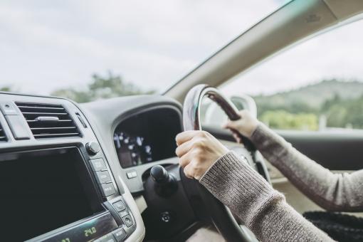 運転イメージの写真