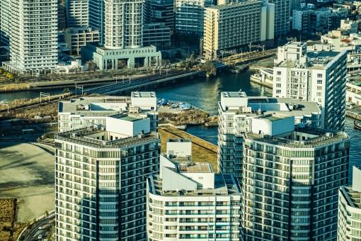 横浜ランドマークタワーに関する写真写真素材なら写真ac無料
