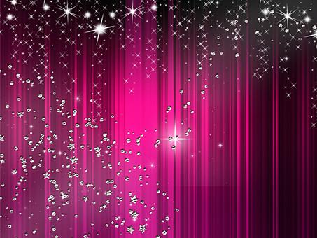 テクスチャ テクスチャー バックグラウンド 背景素材 生地 アップ 模様 正面 布 ポスター グラフィック ポストカード 柄 デザイン 紙 素材 絵 ポップ 光 輝き ビーズ ドット 泡 弾ける ゴールド 金 粒 線 ライン ドレープ 銀 シルバー ピンク 赤 むらさき