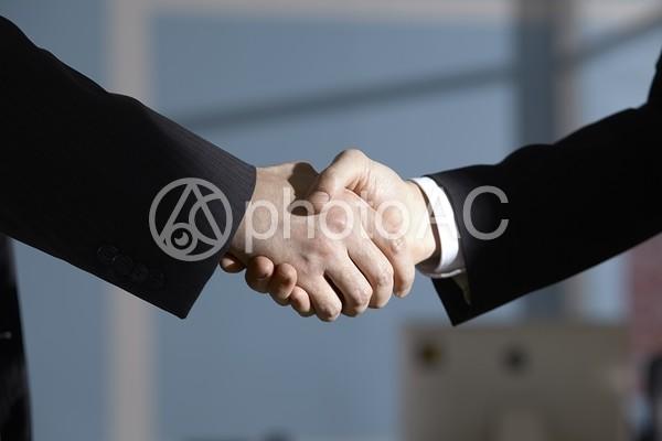 外国人ビジネスマン21の写真