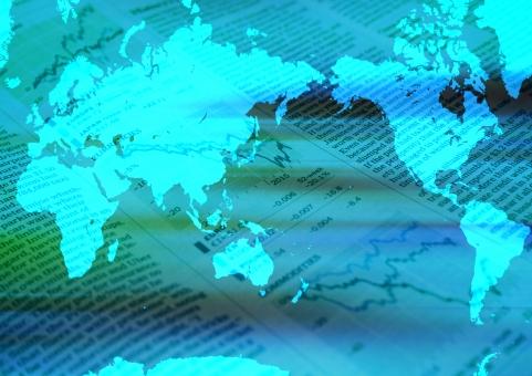 テクスチャ テクスチャー ビジネス 背景素材 バックグラウンド イメージ 地図 経済 金融 ワールド 背景 マップ 株価 ユーロ 円 ドル ポンド 動向 市場 世界経済 世界情勢 新聞 為替 取引 レート 投資 株式 マネー 儲ける 稼ぐ