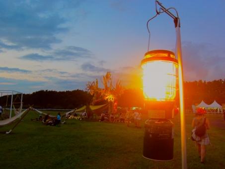 キャンプ camp ランプ フェス ランタン