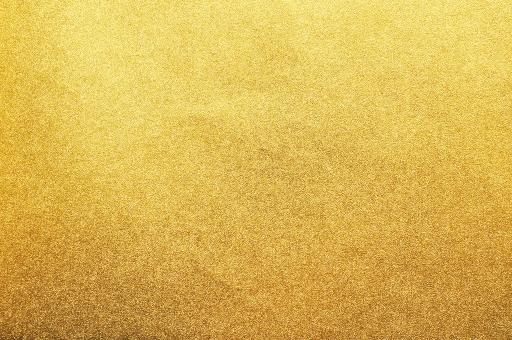 金箔の背景の写真