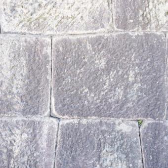 石橋の橋脚の写真