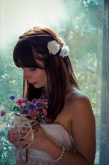 花嫁74の写真