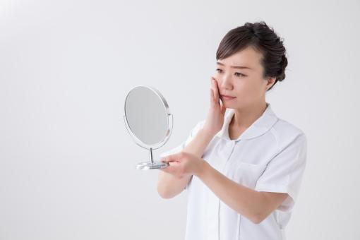 皮膚感染のリスク