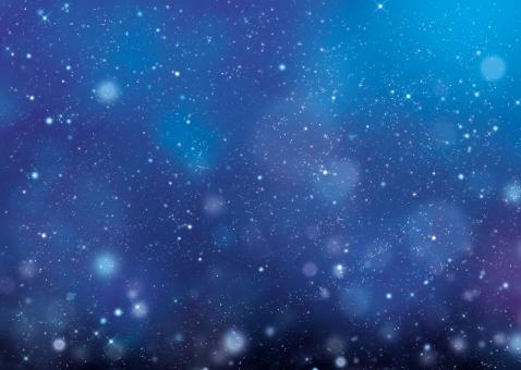 星空イメージの写真
