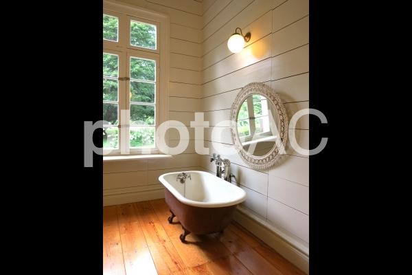 旧青木家那須別邸の写真