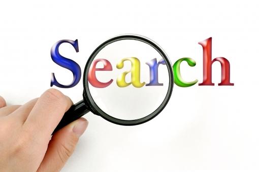 searchの写真