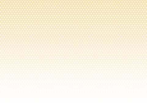 背景 背景素材 背景画像 バック バックグラウンド テクスチャ グラデーション 壁紙 金属 メタル メタル調 タイトル ハニカム 蜂の巣 六角形 background texture gradation Wallpaper metal Honeycomb クリーム cream 淡黄 黄色 yellow