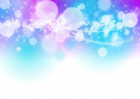 輝き テクスチャー テクスチャ 背景 シャンパン 玉ボケ たまぼけ きらめき ときめき トキメキ 華やか 明るい 泡 ゆらめき ロマンティック 爽やか 青 ブルー 紫 パープル