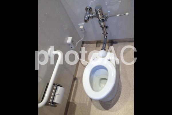 トイレ③ 子供用の写真