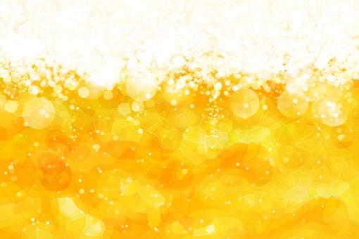 泡シュシュシュビールの写真