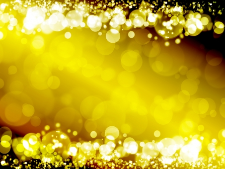 ゴールド 金色 金 黄金 バレンタイン 正月 元日 元旦 クリスマス 12月 1月 キラキラ きらきら 蝶 ちょうちょ 水玉 光 輝き 金ピカ ゴージャス グラデーション 背景 テクスチャ 壁紙 明るい 金運 お金 きらめき ピカピカ