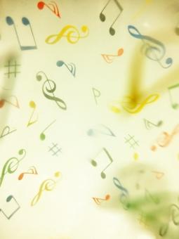 音符 背景 音符の背景 バック 音楽 コンサート 演奏会 演奏 ライン 流れ ポップ カラフル グラデーション Gradation 教室 音楽教室 発表会 趣味 ミュージック music 音楽室 斜線 楽譜 ノート ドレミ ト音記号 ヘ音記号 音楽会 ポスター 五線譜