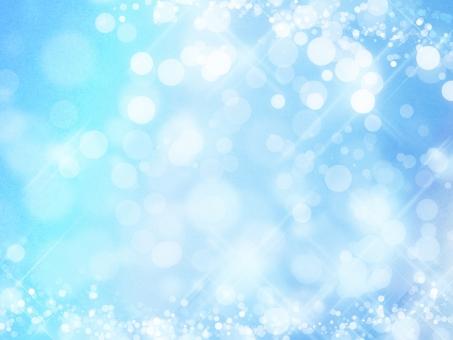 夏 水面 キラキラ 輝き 反射 自然 海 波 青 ブルー 背景 バック テクスチャ テクスチャー 光 きらきら バックグラウンド 背景素材 丸 円 ライト グラデーション 結婚式 結婚 素材 水滴 ひかり 夢 ファンタジー きらめき
