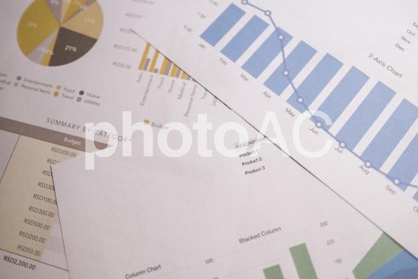 チャートグラフ31の写真