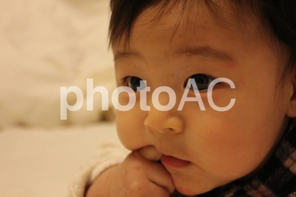 赤ちゃん 09の写真