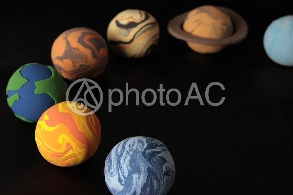 クレイ 惑星37の写真