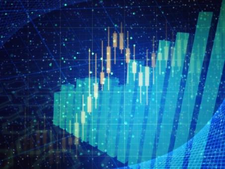 サイバースペース サイバー空間 サイバー チャート データ 表 グラフ 株価 為替 外国為替 外為 デイトレード 貿易 経済 輸入 輸出 貿易摩擦 景気 仮想空間 デジタル 円安 円高 インターネット 電脳 近未来 システム ビジネス バナー fx