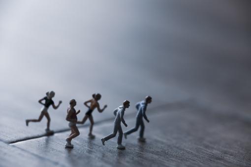 奈良マラソン2019に向けての参考画像