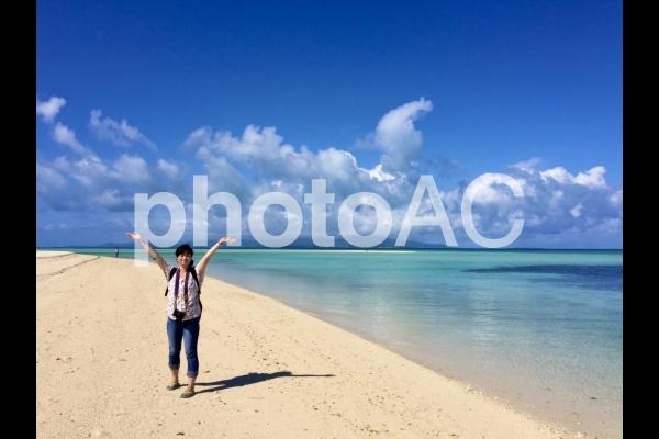 コンドイビーチの写真