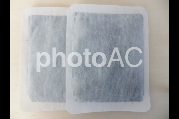 ホッカイロ 1の写真
