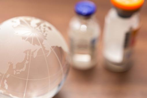 社会問題 注射 注射薬 地球 治療薬 世界 日本 バイアル 貧困 病気 病院 医師 薬剤師 薬学 医者 医学 アース ワールド 薬 クスリ 支援 ボランティア 海外 感染症 感染 疫病
