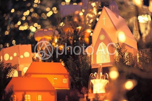 クリスマスの飾り38の写真