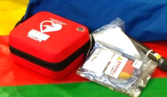 救命 訓練 aed 人命救助 救急 処置 救助 緊急 講習 体験 胸骨圧迫 人工呼吸 応急手当 電気ショック 消防 救命処置