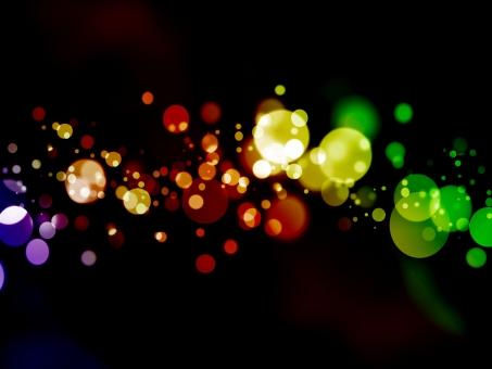 光 ひかり 影 かげ 陰 陰陽 陽 暗い きらきら キラキラ 輝く かがやく 壁紙 きらめき 水玉 丸 まる 輪 リング ふわふわ ふんわり 浮かぶ 秋 冬 遠近 大きい 小さい 背景 テクスチャ テクスチャー 素材 イメージ バックグラウンド バックグランド カード シック シンプル 暗闇 明るい 水色 黒 くろ ブラック 緑 みどり グリーン 深緑 グリーン系 緑系 青系 夏 なつ 黄緑 きみどり エンジ 黄土色 秋色 金 金色 ゴールド ゴールドカラー 眩しい 茶 茶色 黄色 きいろ イエロー オレンジ 赤 あか レッド 紫 むらさき パープル ブルー 青 あお ネオン イルミネーション 街明かり
