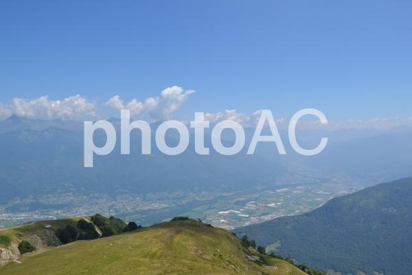 スイス ルガーノの写真
