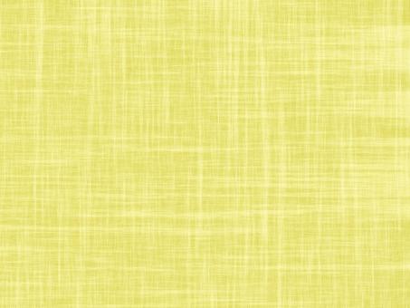 布 布目 布模様 背景 クロス ファブリック パターン テクスチャー バックグラウンド 黄 きなり 刈安色 クリームイエロー cloth pattern texture yellow cream yellow