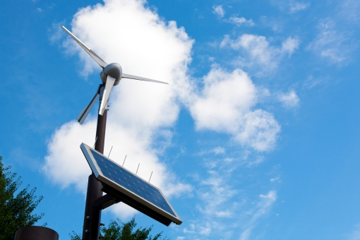 クリーン きれい 北海道 札幌 環境 システム eco 太陽光発電 ソーラーパネル ソーラー発電 太陽光パネル ソーラー 太陽光 自然 省エネ 青空 産業 エコ エネルギー クリーンエネルギー 風力発電 電気 空 自然エネルギー 発電 風景 風車 風