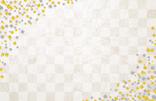 和紙 和 紙 金箔 銀箔 金 銀 ゴールド シルバー フレーム 素材 バックグラウンド 枠 日本 伝統 デザイン 背景 コピースペース 背景素材 テクスチャ 金色 和風 模様 銀色 正月 文化 アート 和柄 グラフィック イメージ パターン アジア メタル 装飾 光 ビジネス 飾り 歴史 柄 文様 イベント 明るい 年中行事 年賀状 新年 仕事 年賀 東洋 年賀状素材 和風イメージ 白色 生活 デコレーション 芸術 工芸品 カラフル 行事 伝統工芸 年賀素材 コラージュ さわやか リラックス 雑貨 クラフト 鮮やか 美しい きれい 綺麗 手作り ハンドメイド 秋 工作 シック 高級 白 豪華 華やか レトロ ビンテージ 春 アンティーク 壁紙 手造り 昭和 テクスチャー 抽象 茶色 流れ 市松模様 チェック 市松 アイボリー