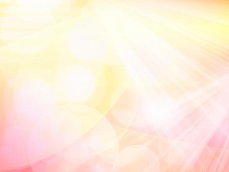光 光沢 反射 放射 背景 風景 水玉 水玉背景 水玉風景 水晶 水晶背景 水晶風景 春 春の素材 春の背景 春の風景 日差し 明るい まぶしい 綺麗 ゴージャス 豪華 綺麗な背景 綺麗な風景 入学 入学式 入園 新生活 花見 お花見