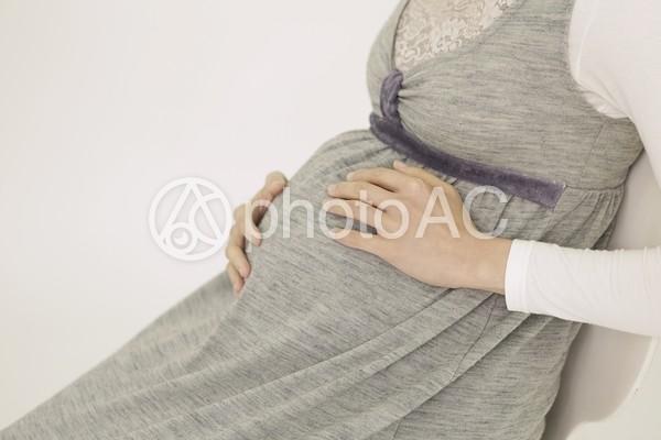 妊婦20の写真