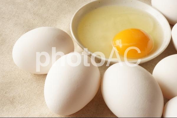 生卵2の写真