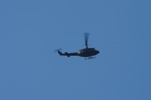 UH-60J ヘリコプター 陸自 陸上自衛隊 自衛隊