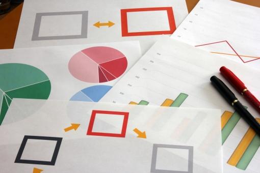 資料 提案 カラフル 散乱 カラー プレゼン データ 図 しりょう 打ち合わせ 会議 プロジェクト 仕事 書類 企画 営業 用紙 紙 会社 数字 統計 論理的 プロセス 説得 グラフ いろいろ 具体的 視覚的 ビジュアル