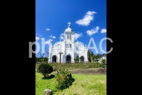 天草・大江教会の写真