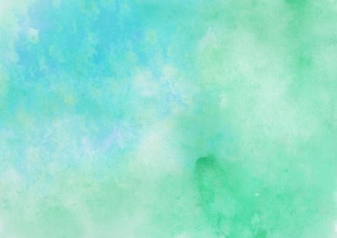 水彩テクスチャの写真