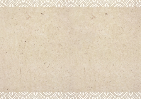 和 和モダン 和柄 和食 和紙 和風 カード 壁紙 紙 背景 バック 包装紙 テクスチャ テクスチャー お品書き おしながき メニュー ドット ドット柄 みずたま 水玉 水玉模様 茶 クラフト 古紙 縁取り 縁 フレーム 波 波模様