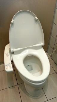 ウォシュレット 日本 日本のトイレ Japan JAPAN japan ウォシュレット付きトイレ ウォシュレットつき 温水洗浄便座 温水洗浄 便座 シャワートイレ bidet toilet washlet 住宅 エコ 健康 清潔 きれい おしり 洗う シャワー 温水 便器 といれ