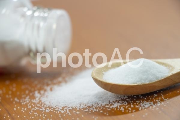 食塩の写真