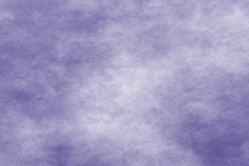 和紙 色紙 台紙 紙 ちぢれ ゴワゴワ テクスチャー 背景 背景画像 繊維 ファイバー 紫 青 群青 パープル ブルー 藍