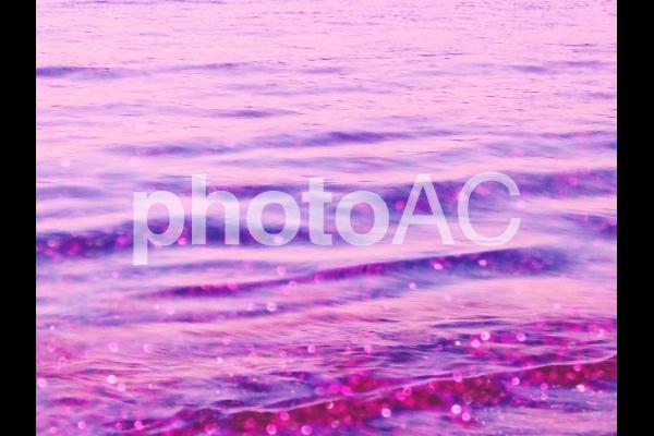 背景海2の写真