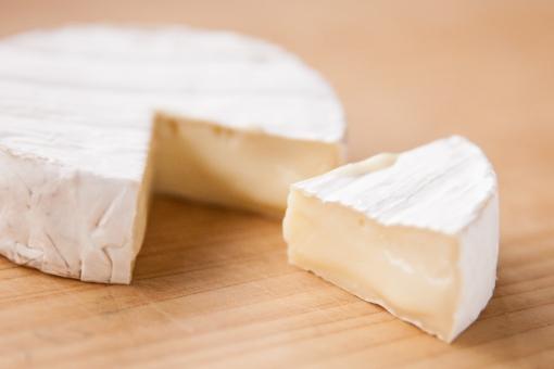 カマンベールチーズ
